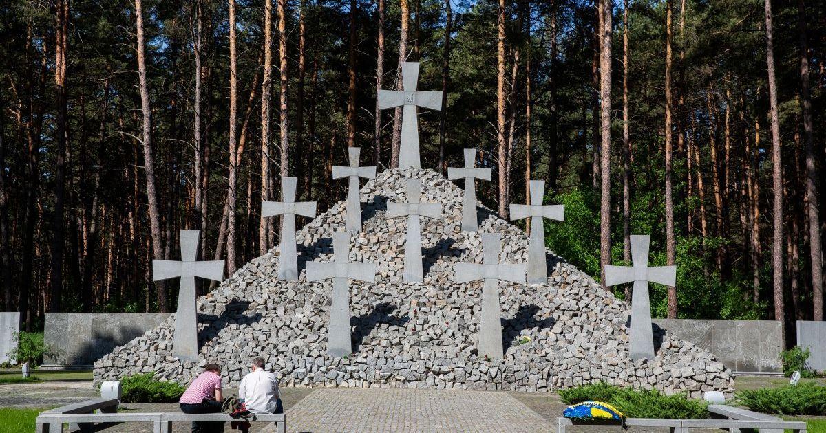 В Киеве появится Национальный архив памяти о репрессированных в 1917-1991 годах: как искать данные о родных