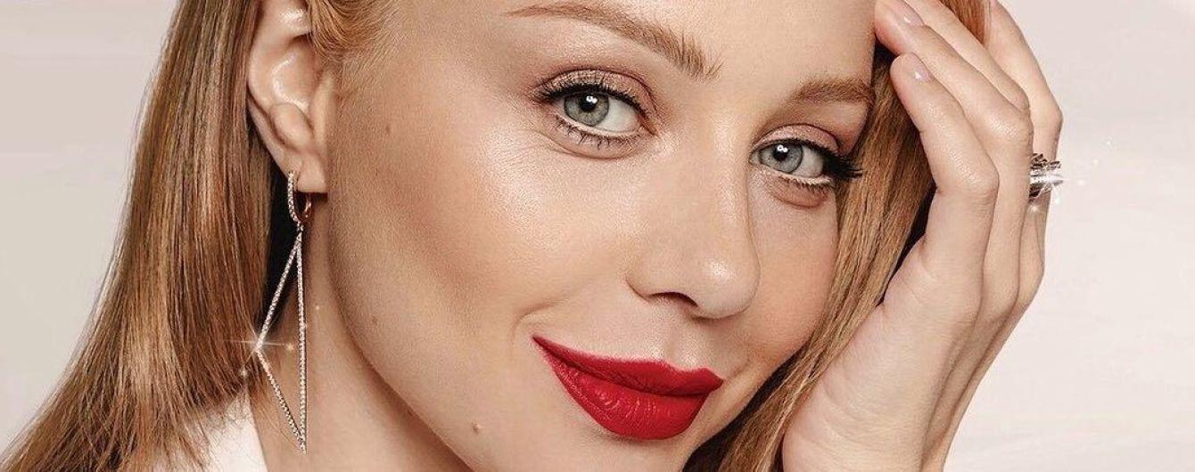 Без макіяжу на обличчі: Тіна Кароль показала свою природну красу