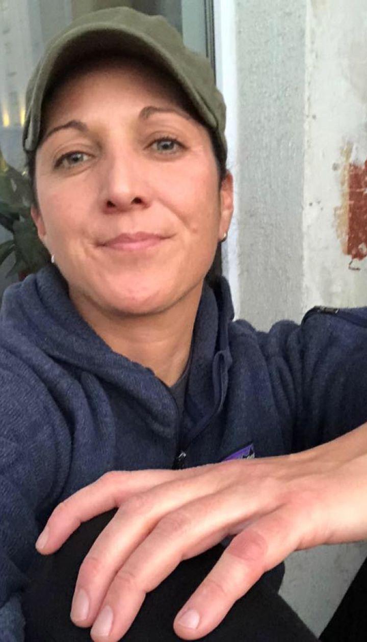 """У """"ЛНР"""" поширили фейк про зґвалтування військовими ООС фотографки зі США - жінка спростувала інформацію"""