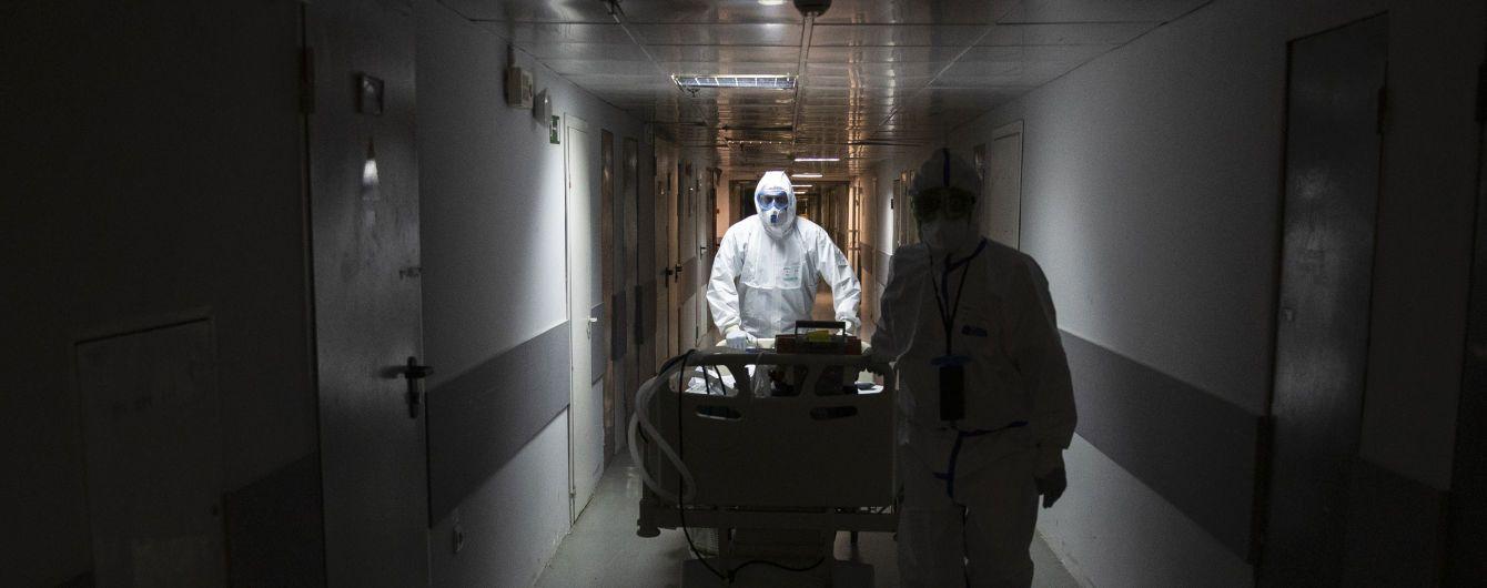 На Волині від коронавірусу померли мати з сином, ще один член сім'ї лікується від пневмонії