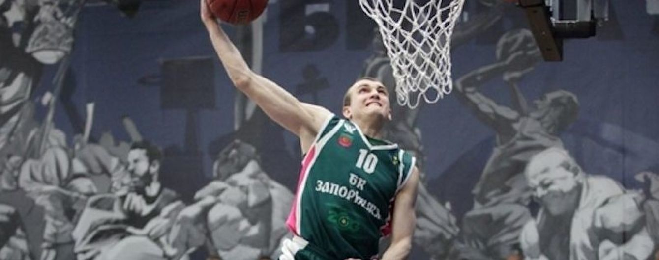 Украинский баскетболист получил тяжелую травму и впал в кому