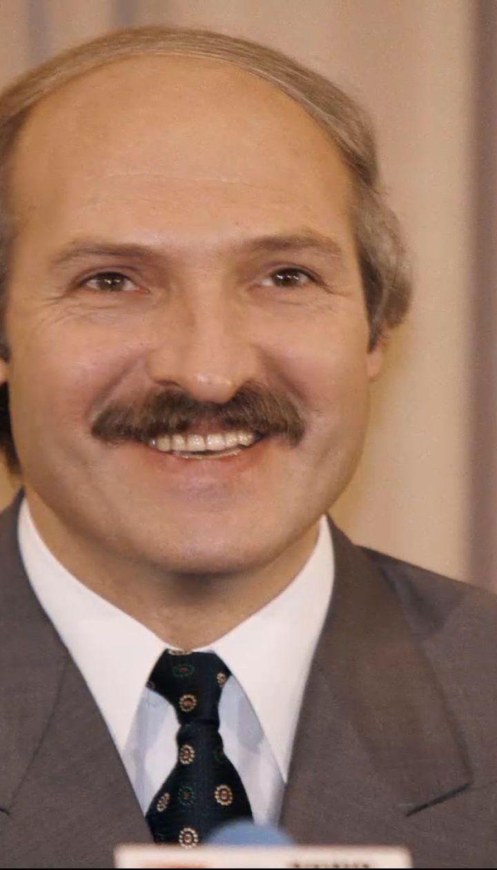Олександр Лукашенко вирішив вшосте балотуватися на пост президента Білорусі