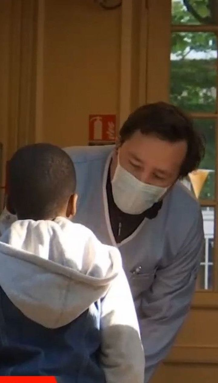 Наслідки недуги: коронавірус у дітей може спровокувати іншу хворобу