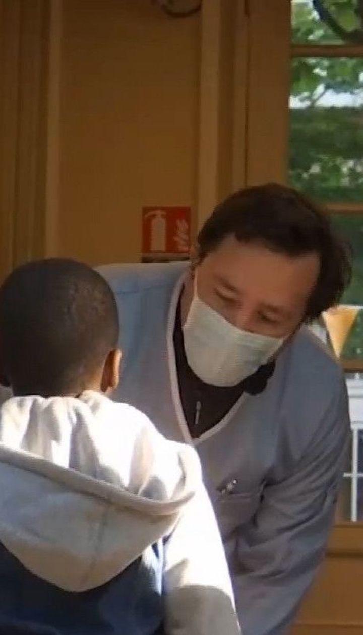 Последствия болезни: коронавирус у детей может спровоцировать другую болезнь