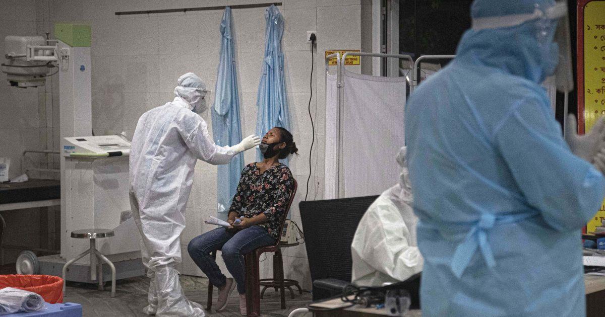 У світі зареєстровано 35 мільйонів заражень коронавірусом
