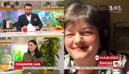 Семейный врач Татьяна Одарич рассказала, как проходит тестирование на коронавирус