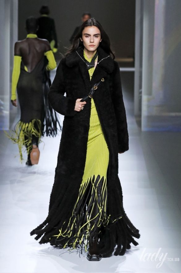 Коллекция Bottega Veneta прет-а-порте сезона осень-зима 2020-2021_15