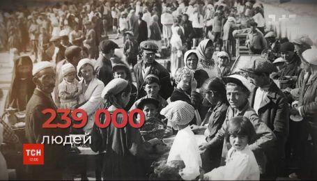 Річниця депортації: в Україні відзначають День боротьби за права кримських татар