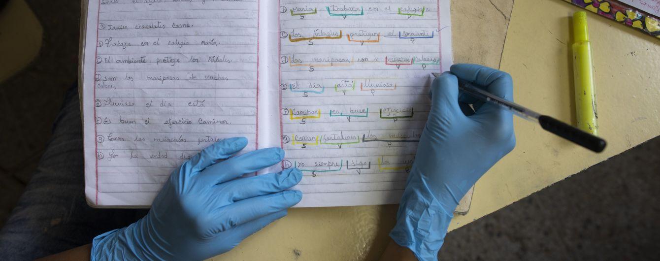 Спілкування з викладачами онлайн та завдання поштою: як під час карантину навчаються студенти за кордоном