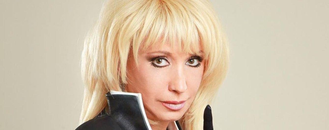 68-летняя Ирина Аллегрова без парика озадачила поклонников