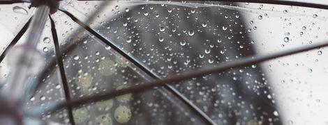 Дощі, грози та +23 градуси: погода на перший день літа