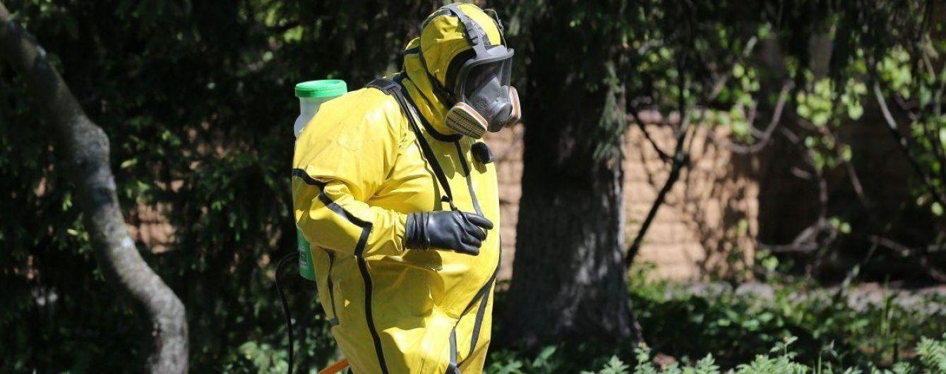 Рівненська область лідирує за кількістю виявлених випадків коронавірусу: коли пом'якшать карантин - невідомо