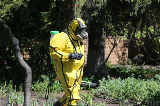 У Тернополі спалах коронавірусу виявили у дитсадку: захворіло п'ять дітей