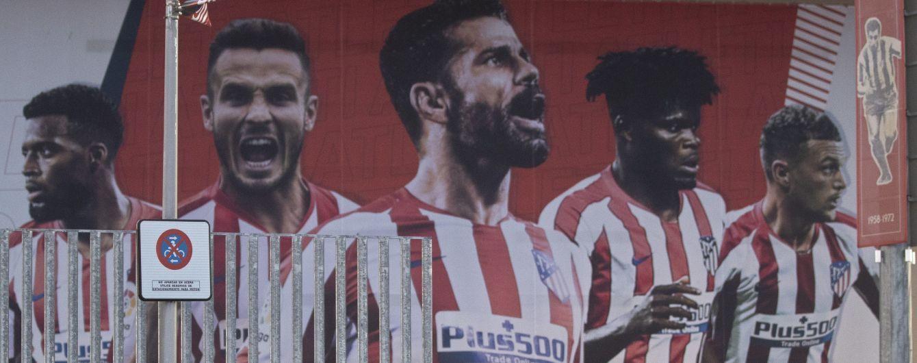 Матчи каждый день: как в Испании собираются наверстать прерванный футбольный сезон