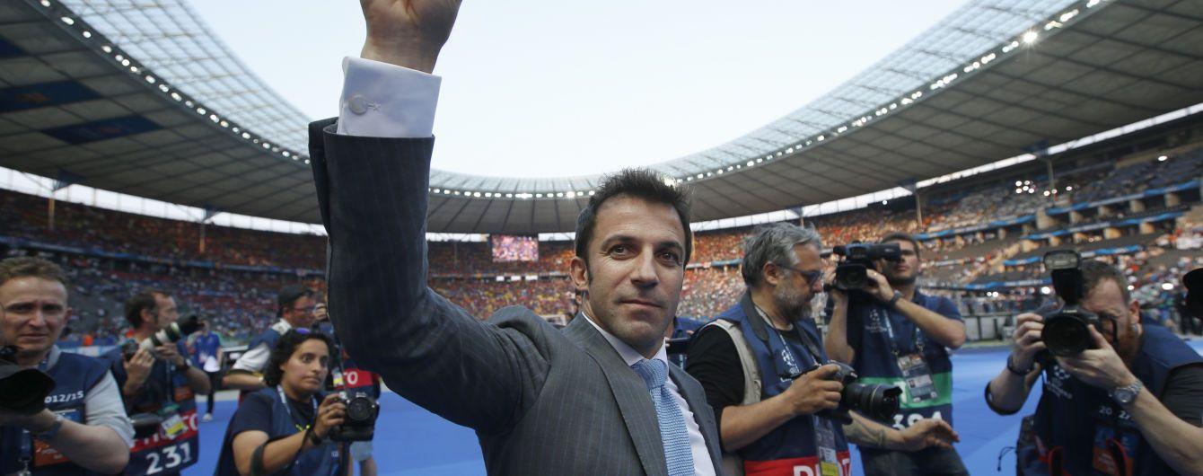 Видатного італійського футболіста екстрено шпиталізували