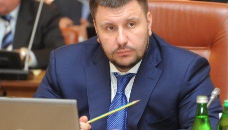 Обыски в Украине дали основания для ареста иностранных счетов Клименко – полиция