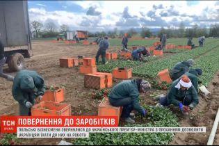 Повернення до заробітків: як українці на карантині виїжджають до Польщі