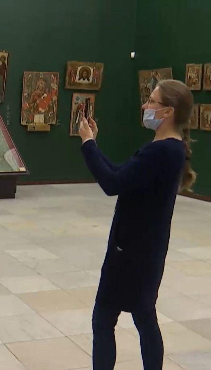 Віртуальний День музеїв: побачити фондові колекції та унікальні роботи можна на дивані вдома