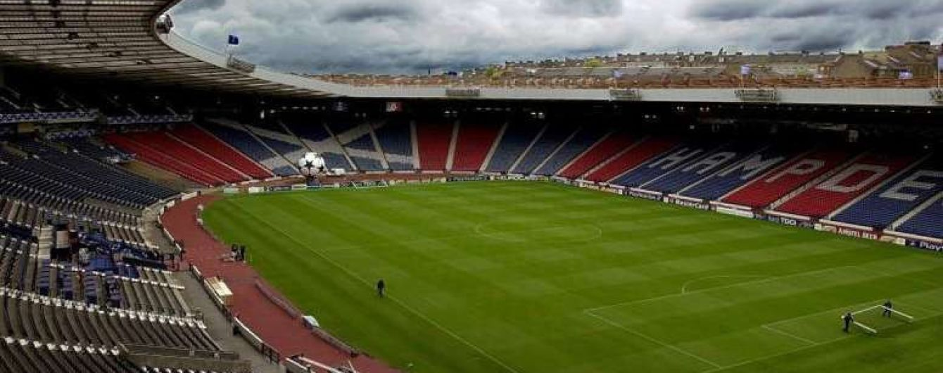 Ще одне місто-господар Євро-2020 підтвердило готовність прийняти матчі у 2021 році