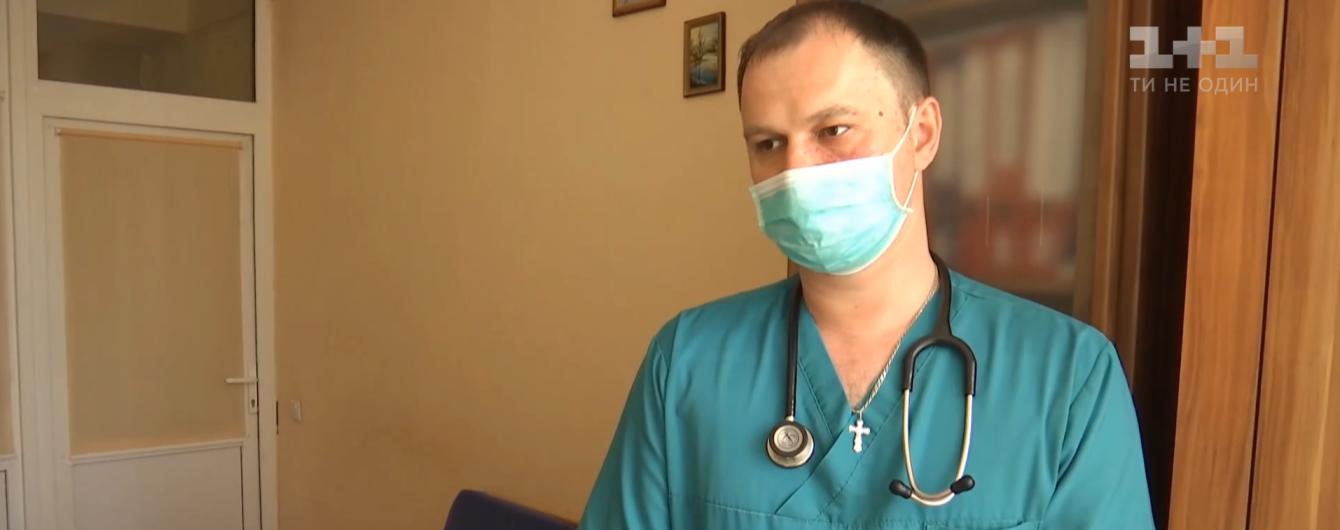 У Луцьку підліток обгорів від удару струму на залізничному вагоні: медики розповіли про стан хлопця