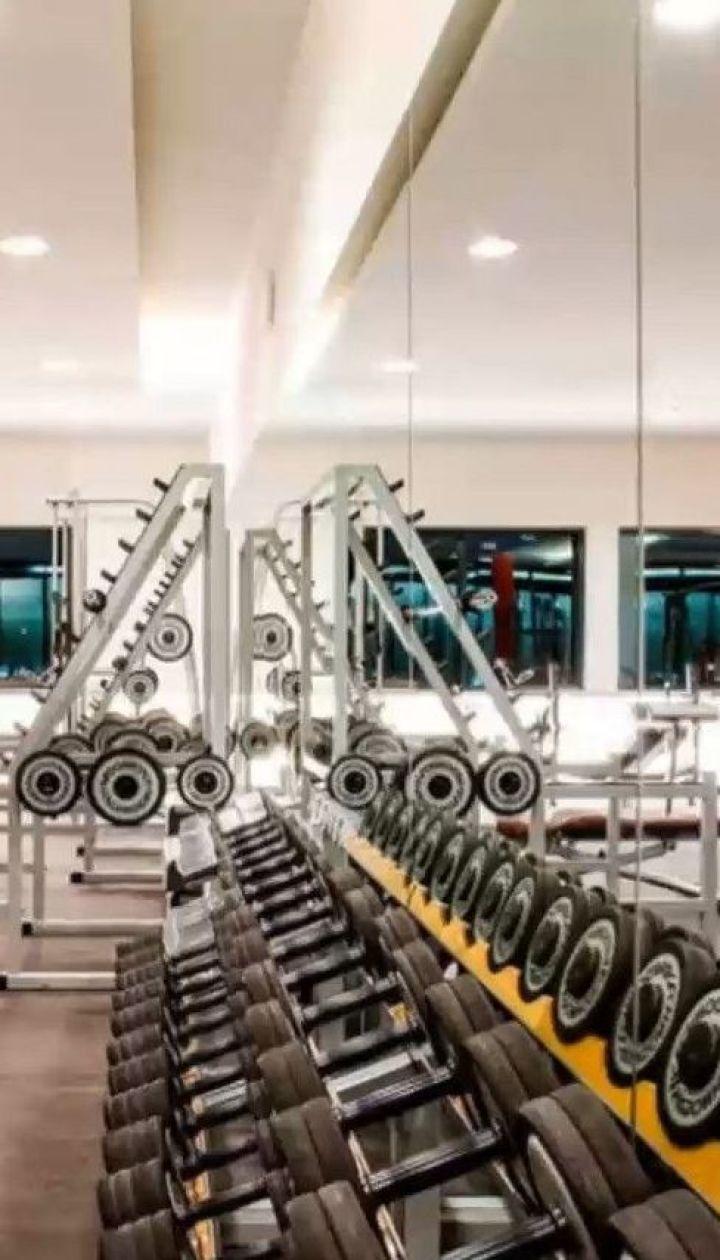 Як працюватимуть спортзали і секції після послаблення карантину