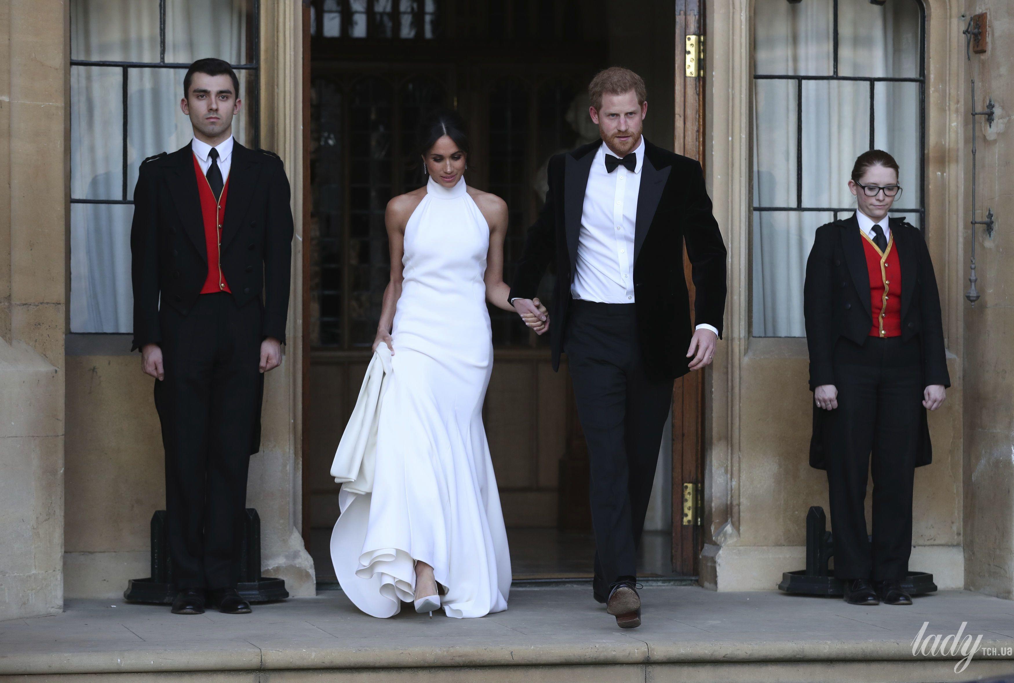 Свадьба Меган и Гарри_7