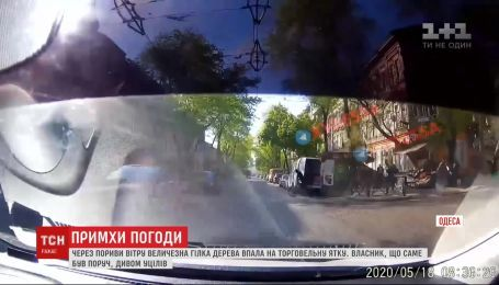 Непогода в Украине: синоптики предупреждают о похолодании и возможных заморозках