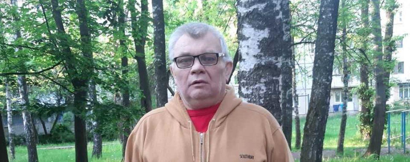 Рак кожи ставит под угрозу жизнь Игоря