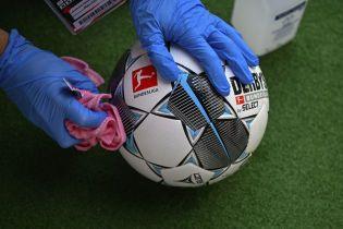 Повернення Бундесліги: як у Німеччині провели перші футбольні матчі-привиди після локдауну