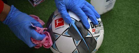 Возвращение Бундеслиги: как в Германии провели первые футбольные матчи-призраки после локдауна