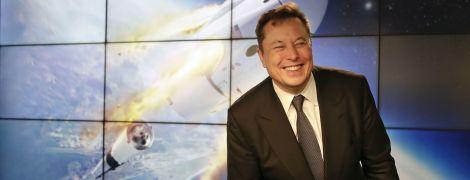 Маск раскрыл подробности планов колонизировать Марс