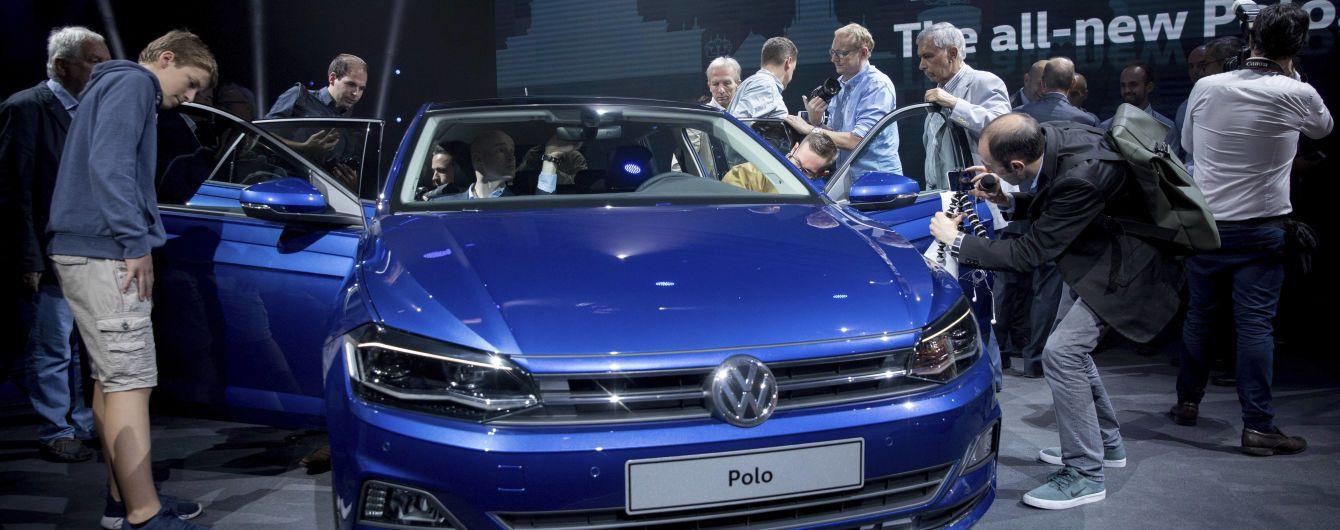 Volkswagen откажется от производства трех культовых моделей