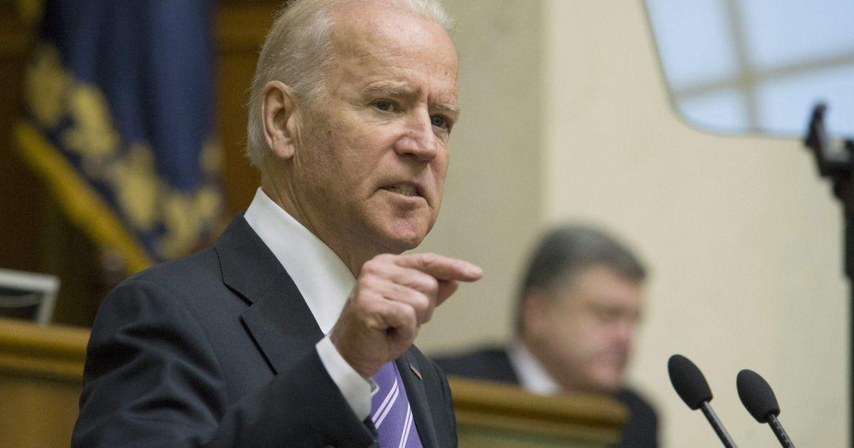 Байден не исключает возможности участия в президентских выборах в США в 2020 году
