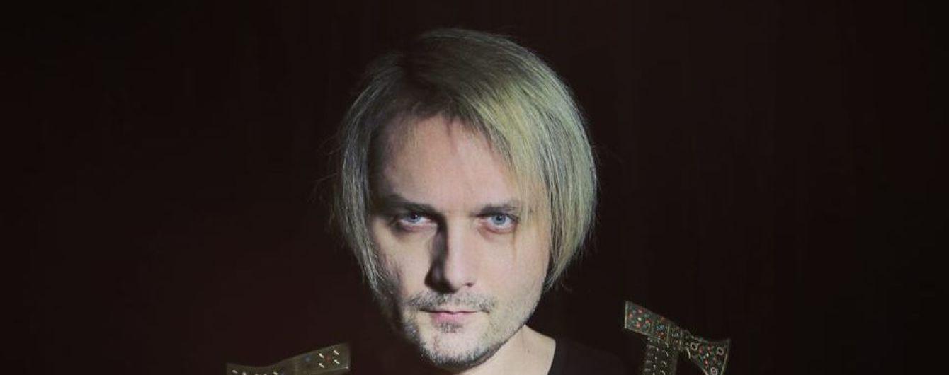 У відомого українського співака підозрюють коронавірус