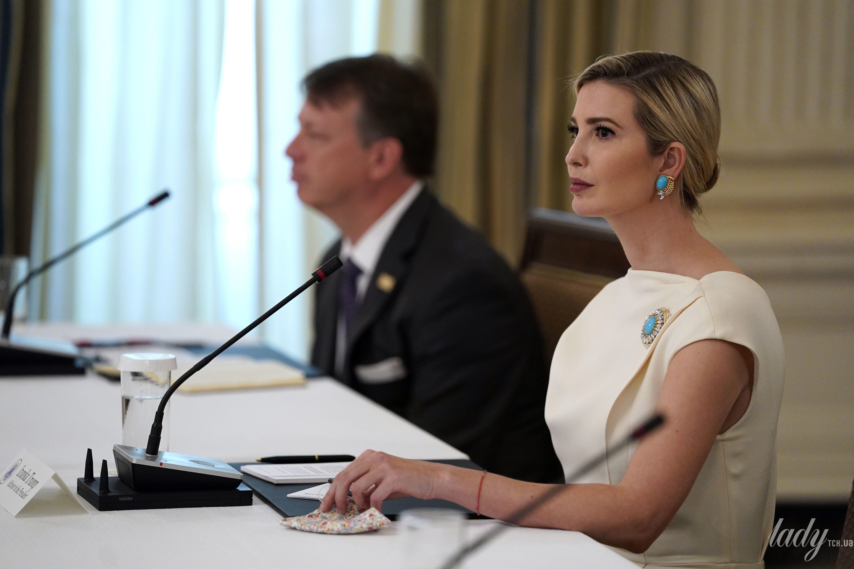 Иванка Трамп_2