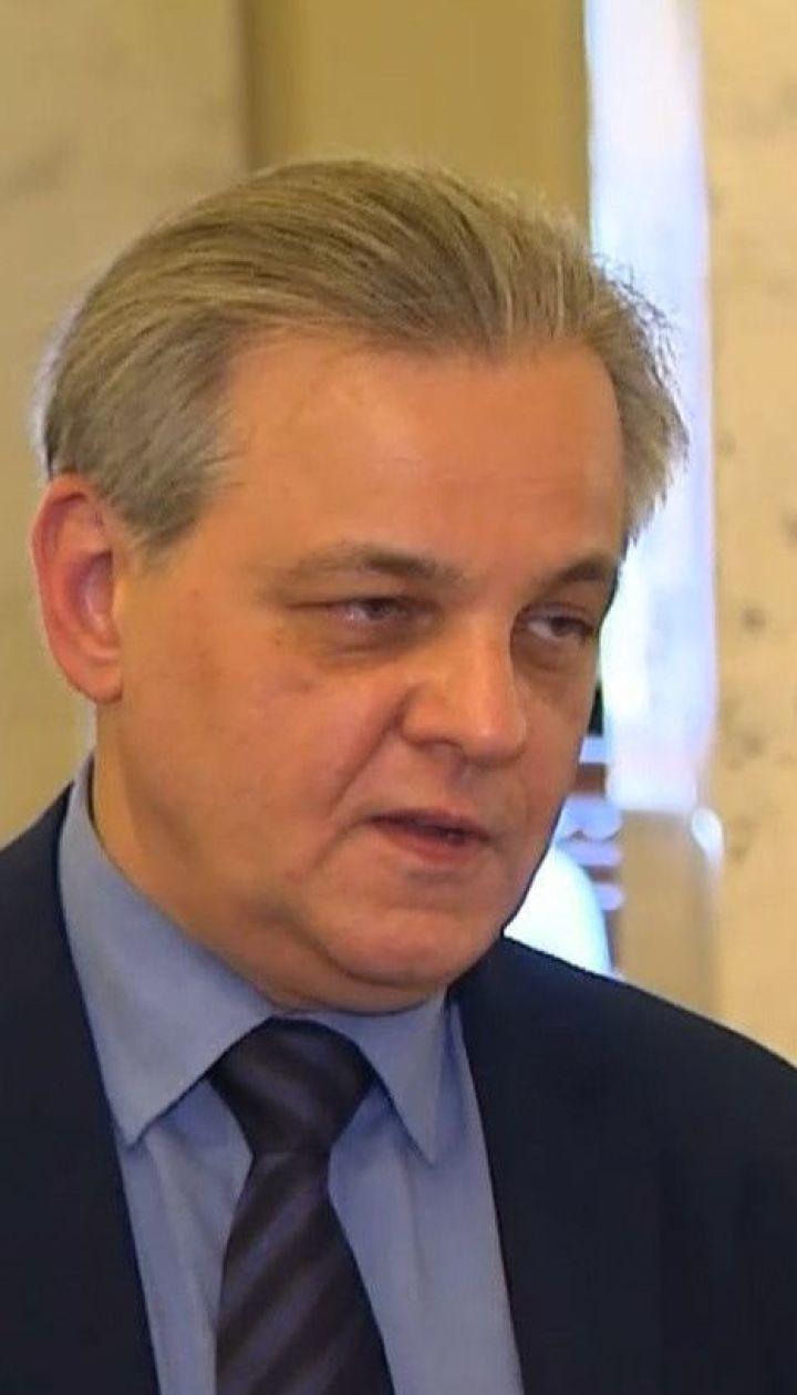 Як депутати відреагували на скандальне інтерв'ю Гордона з Гіркіним