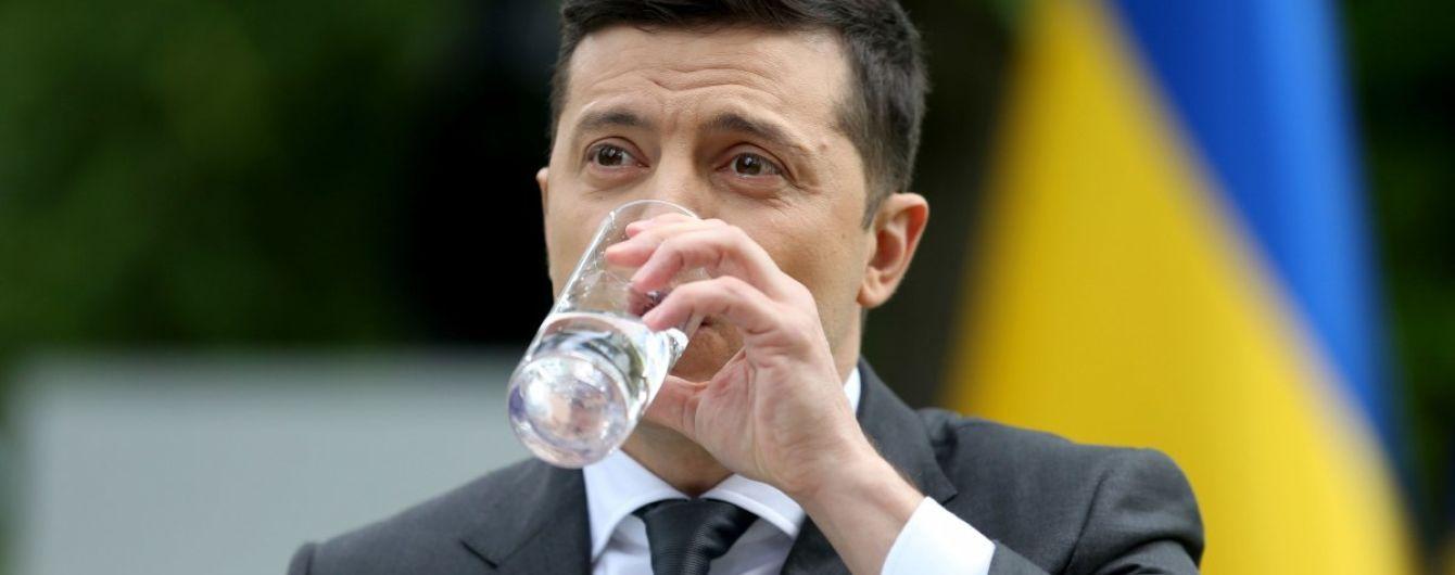 Українці оцінили перший рік президентства Зеленського — опитування