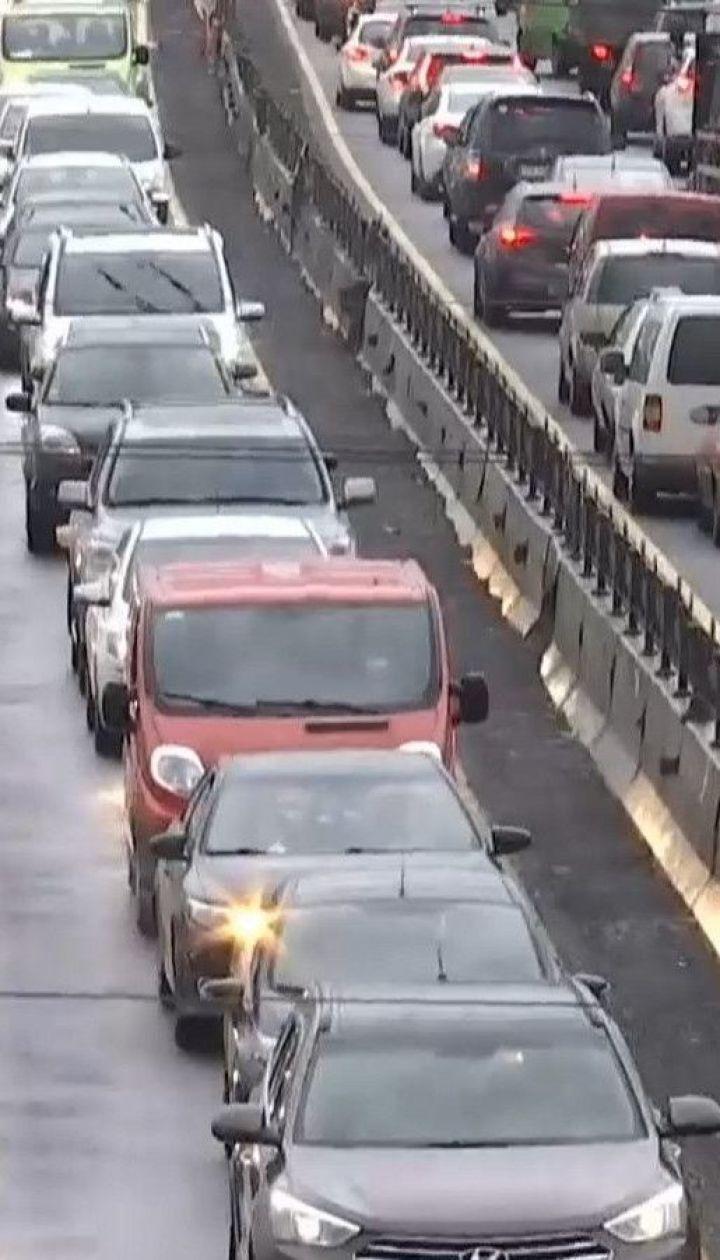 У столиці готуються до запуску громадського транспорту у звичайному режимі