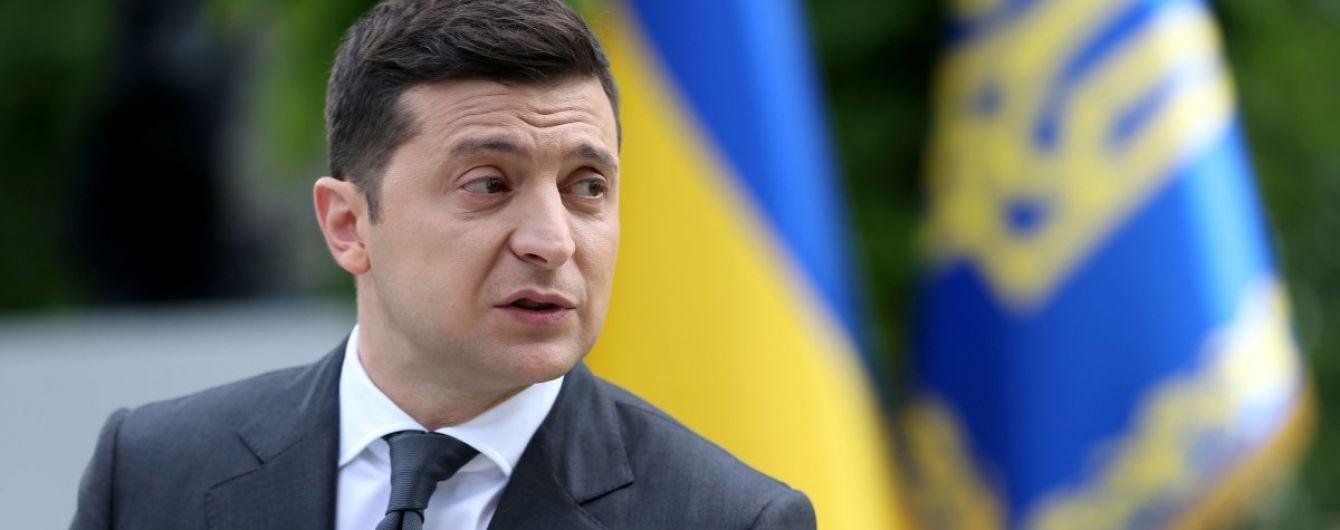 """""""Я не меняюсь"""": Зеленский заявил, что плохо переносит критику"""