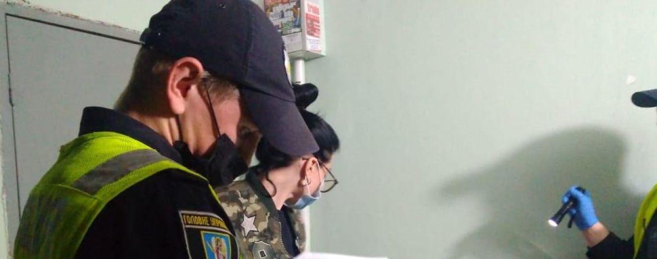 У Києві батько під час конфлікту зарізав сина