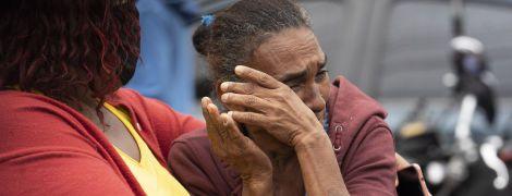 Бразилія обійшла США за добовим показником смертності від коронавірусу