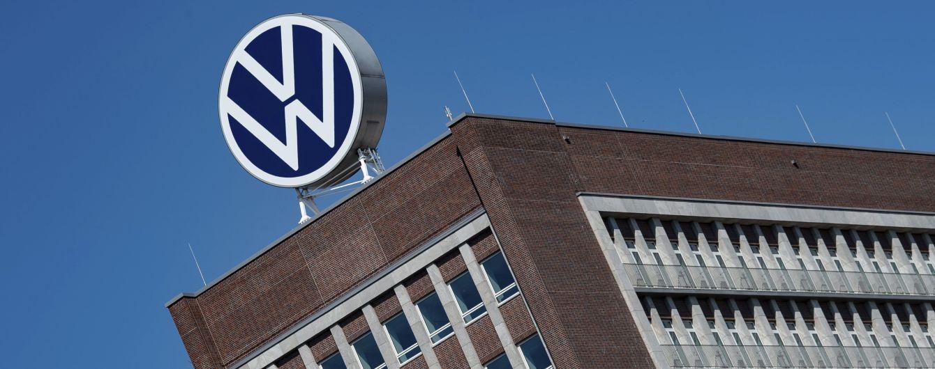 """""""Дизельный скандал"""": Volkswagen заплатит 9 миллионов евро штрафа"""