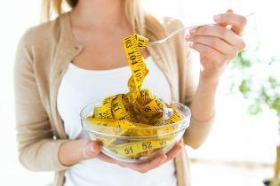 8 правил втрати ваги: як схуднути і більше не гладшати