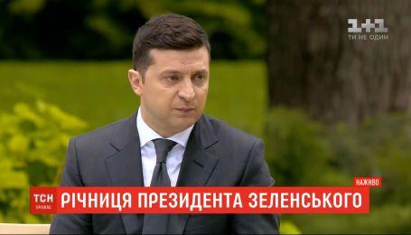 ТСН проаналізувала передвиборчі обіцянки та реальні досягнення президента Зеленського