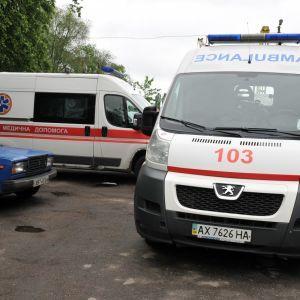 В Україні за добу різко підстрибнула кількість інфікувань коронавірусом