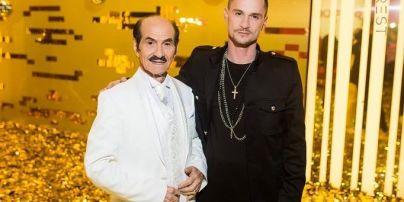 Сын Григория Чапкиса записал видеообращение и поблагодарил за поддержку в сложный период