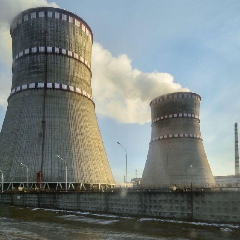 Запуск першої білоруської АЕС відкладається на наступний рік