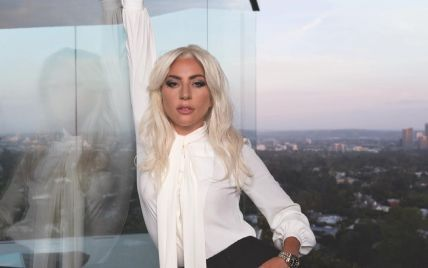 Леді Гага показала маму, на яку схожа як дві краплі