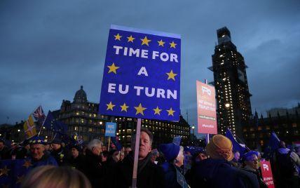 Окончательный развод ЕС и Британии: как реагируют рядовые европейцы и власти