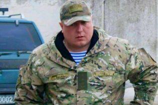 """На Донбассе погиб командир батальона """"Луганск-1"""", тогда как еще трое бойцов ранены"""